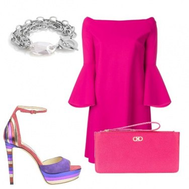 Outfit Colore adorato