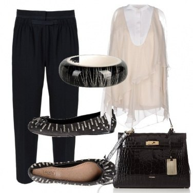 Outfit Basic #10614