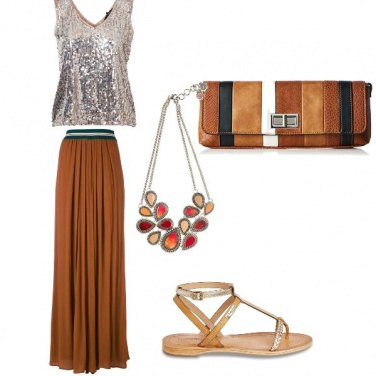 Outfit Chic #10352