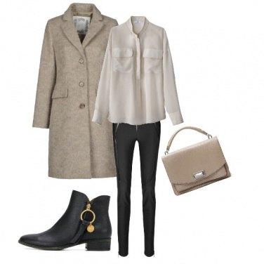 Outfit Neutros