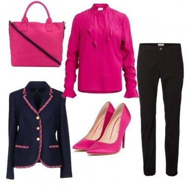 Outfit Bon Ton #7464