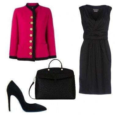 Outfit Bon Ton #7465