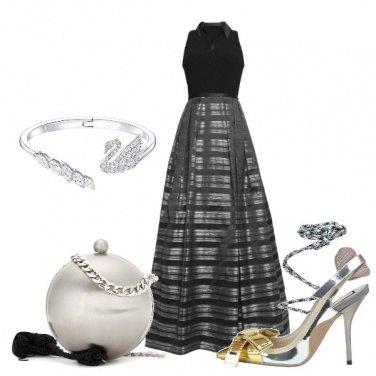 Outfit La sera...che sera