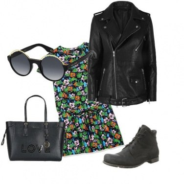 Outfit Total look #128285