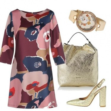 Outfit Basic #10619