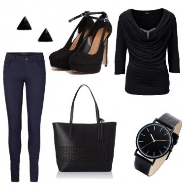 Outfit Total look#2343