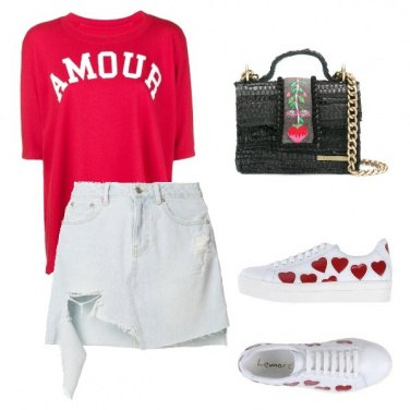 Outfit Amour