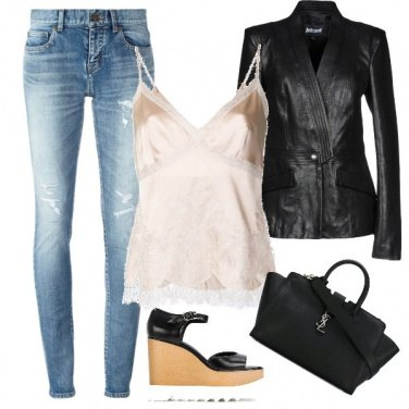 Outfit Total look #128309