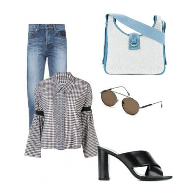 Outfit Basic #10621