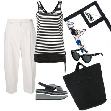 Outfit Total look #128332