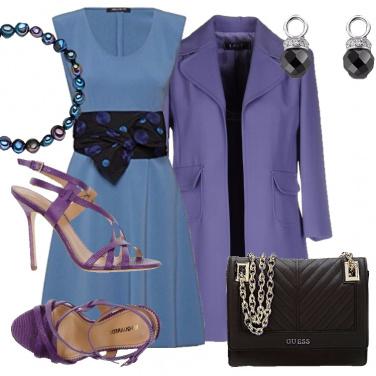 Outfit Cerimonia a capri