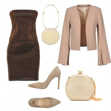 Outfit Chic #10374