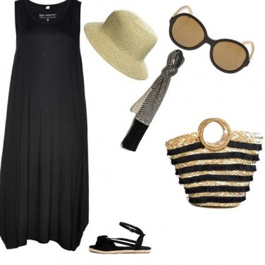 Outfit Basic #10626