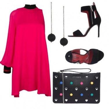 Outfit Asimmetria