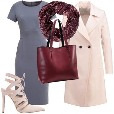 Outfit Come osare in ufficio