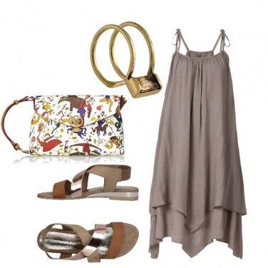 Outfit Il vestito per tutte