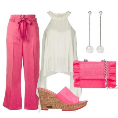 Outfit Trendy #16107