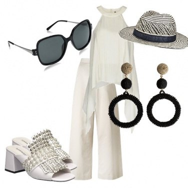 Outfit Lookw 25