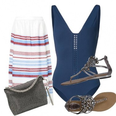 Outfit Basic #10649