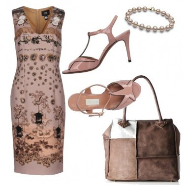 Outfit Tubino classico