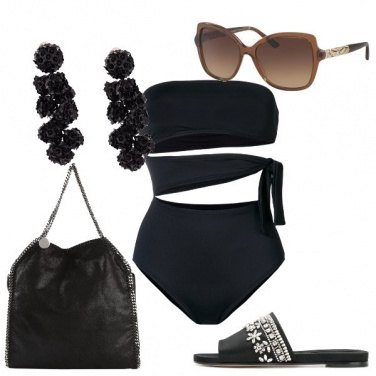 Outfit Basic #10655