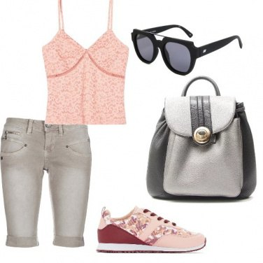 Outfit Trendy #15855