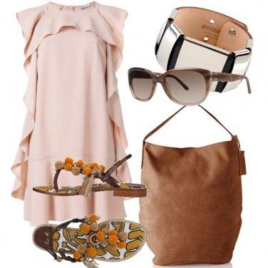 Outfit Elegante da giorno