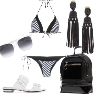 Outfit Basic #10658