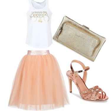 Outfit Urban #5034