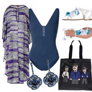 Outfit Basic #10660