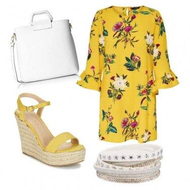 Outfit CMPS Comoda e fresca