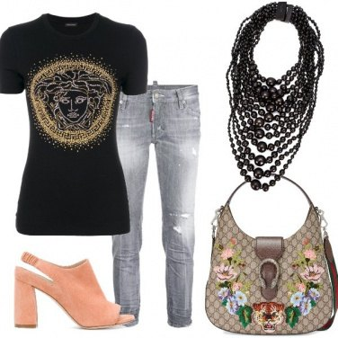 Outfit Basic #10678