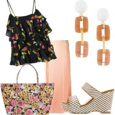 Outfit Bon Ton #7489