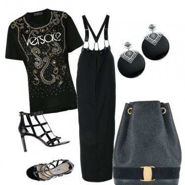 Outfit Rock #2130
