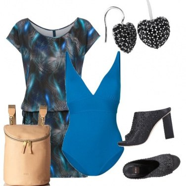 Outfit Basic #10682