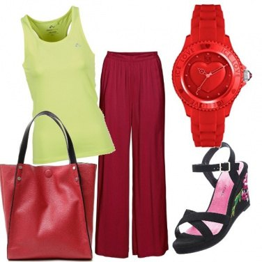 Outfit Basic #10683