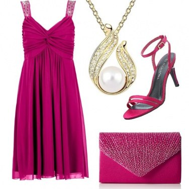 Outfit Chic #10400
