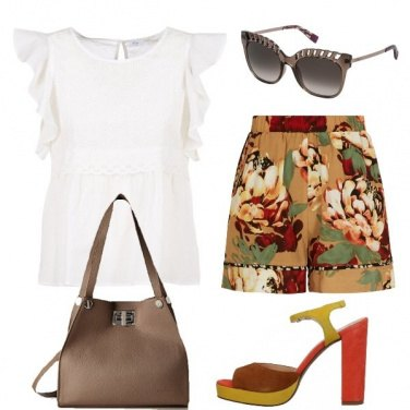 Outfit Trendy #15871