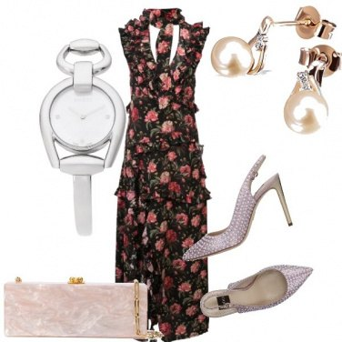 Outfit Chic #10401
