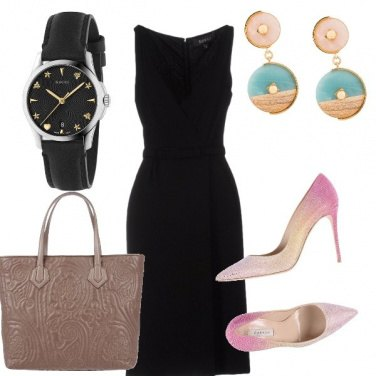 Outfit Sexy #2190