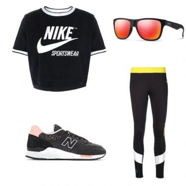 Outfit Total look #128605