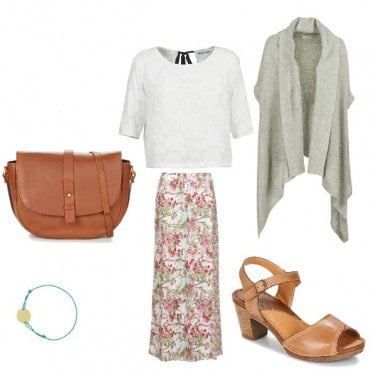 Outfit Lungomare serale