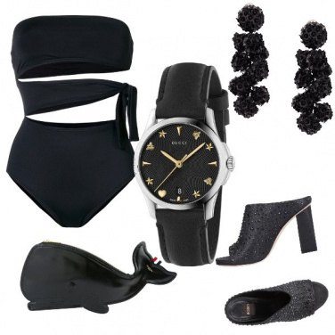 Outfit Basic #10700