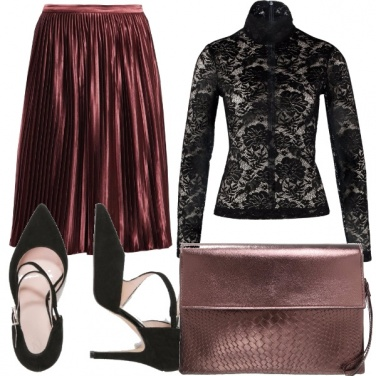 Outfit Eleganza!