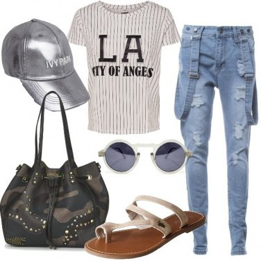 Outfit Street mood
