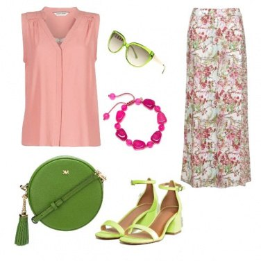 Outfit Trendy #16186