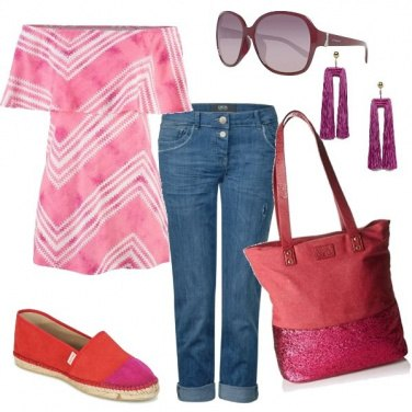 Outfit Ultimo esame dell\'anno