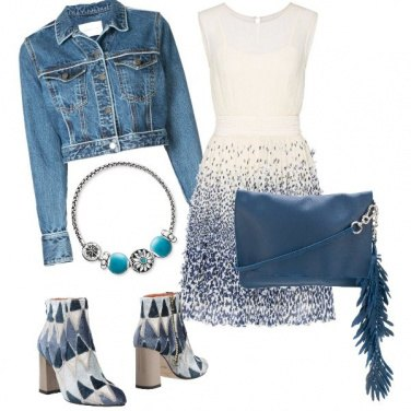 Outfit Contrasti
