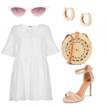 Outfit Simple and pretty