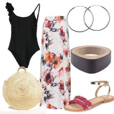 Outfit Summer party